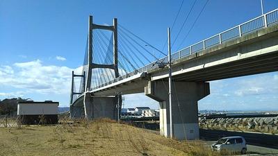 松川浦景色その2松川浦大橋6