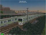 進撃の通勤電車6 E23系2