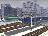 1000本記念雪景色1.