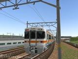 313系JR東海近郊電車8