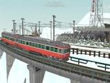 H26仮想熊ヶ根鉄橋123