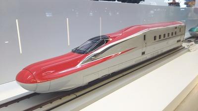 鉄博16-E6系新幹線こまち