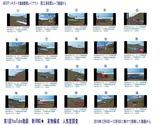 KATO曲線デッキ貨物本線雪景色28