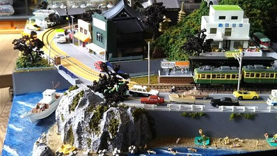 隣のおっちゃん江ノ電レイウアウト3