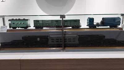京都鉄道博物館107シキ600形貨車2