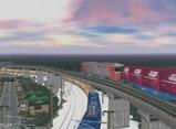 待避線レイアウト追加ローカル線DF200-3