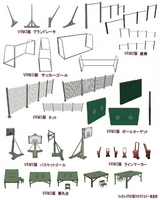 VRM3版学校部品リストA