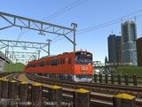 201系中央線6