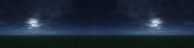 Zio 月の明かり