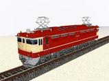 EF65赤