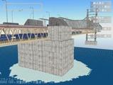 瀬戸大橋1000トン試験6