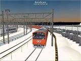 進撃の通勤電車10 201系4