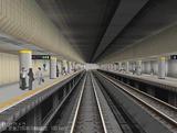 地下駅ターミナル1