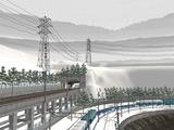 仮想津軽海峡線完成作り込み3