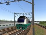 E653系グリーンレイク1
