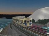 待避線レイアウト追加ローカル線キハ35-12