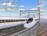 700系7000山陽新幹線10