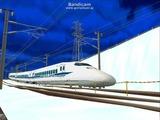 新幹線本線レイアウト31