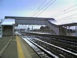 日和田駅2