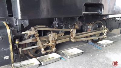 96-B-2010動輪部分から11梅小路機関庫10