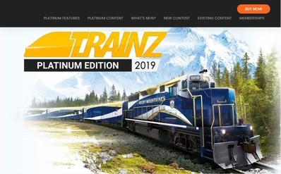 Trainz2019からトップ記事1