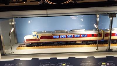 京都鉄道博物館118キハ81ブルドック1