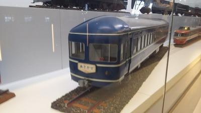 鉄博42−20系寝台客車あさかぜ