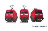 DBBR101-VRM3-A