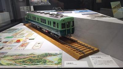 京都鉄道博物館74京阪電車2000系2