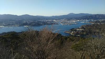 気仙沼大島風景7