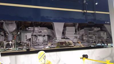 23-EF66台車廻り1