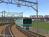 E231系常磐線1