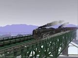 H26仮想熊ヶ根鉄橋129