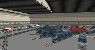 VRM3版車両博物館機関車軍団1920x1080-10