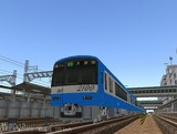 京急2100系4ブr−4