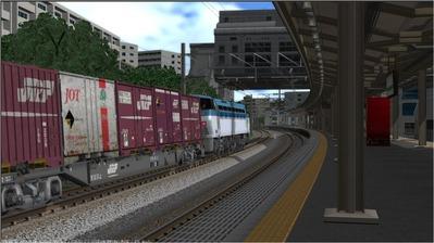 VRM5画像shirokumaさん2