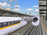 700系7000山陽新幹線9