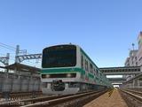 E231系常磐線2