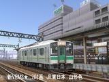 701系JR東日本 山形色