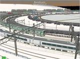 進撃の通勤電車7 E23系3.