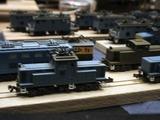 鉄道模型運転会5