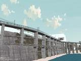 H26仮想熊ヶ根鉄橋19