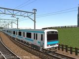 209系京浜東北線4