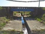 トラフガーター橋脚1