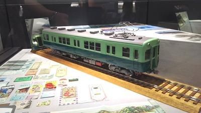 京都鉄道博物館73京阪電車2000系1