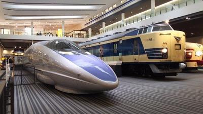 8-500系新幹線1