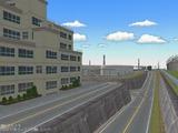車両基地建物2