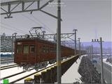 進撃の通勤電車41 クモハ12形6.