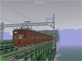 進撃の通勤電車41 クモハ12形4.