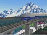 待避線レイアウト追加ローカル線DD51-9